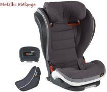 BeSafe iZi Flex FIX i-Size autós gyerekülés 100-150 cm