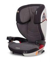 EasyGo Camo Isofix autós gyerekülés 15-36 kg