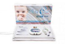 Baby Control 220i ikres légzésfigyelő babánként 1-1 lappal
