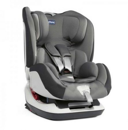 Chicco Seat Up Isofix autós gyerekülés 0-25 kg