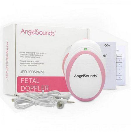 Angelcare Angelsounds magzati szívhanghallgató
