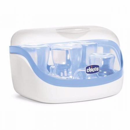 Chicco Maxi mikrohullámú sterilizáló