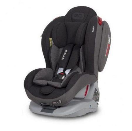 EasyGo Tinto Isofix autós gyerekülés 0-25 kg