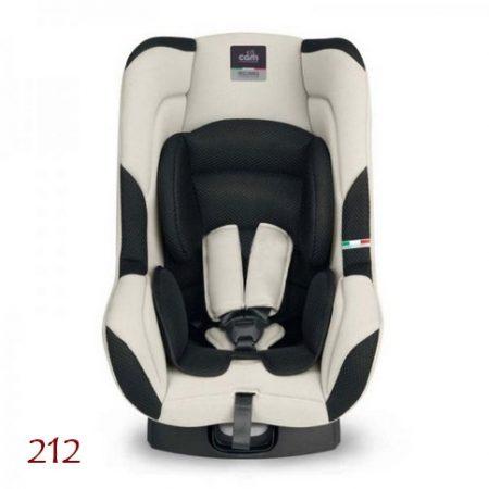 CAM Gara autós gyerekülés 0-18 kg
