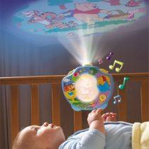 Tomy Édes álmok vetítő
