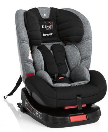 Brevi Kimi Isofix autós gyerekülés 0-25 kg