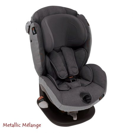 BeSafe Izi Comfort X3 autós gyerekülés 9-18 kg