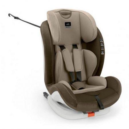 CAM Calibro Isofix autós gyerekülés 9-36 kg