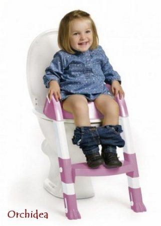 Thermobaby Kiddyloo lépcsős wc-szűkítő