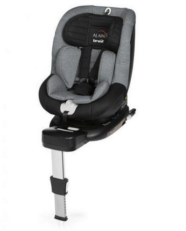 Brevi Alain i-Size forgatható autós gyerekülés 40-105 cm