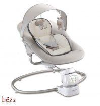 Baby Mix Luxe elektromos babahinta és pihenőszék 2in1