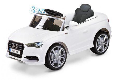 Baby Mix Audi elektromos autó