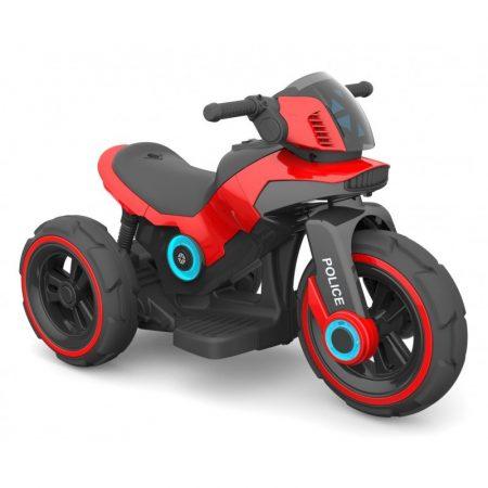 Baby Mix Police elektromos motor