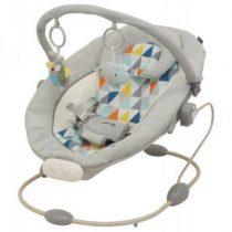 Baby Mix Extra rezgő-zenélő pihenőszék
