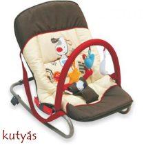 Baby Mix Állatos pihenőszék