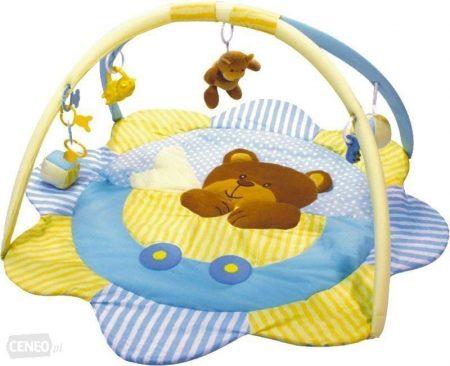 Baby Mix Maci játszószőnyeg