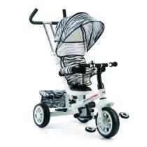 Baby Mix Odyssey tricikli forgatható üléssel