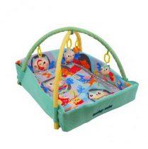 Baby Mix Baglyos peremes játszószőnyeg
