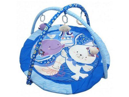 Baby Mix Óceán játszószőnyeg
