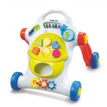 Baby Mix Clever készségfejlesztő járássegítő