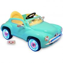 Baby Mix Mimi elektromos autó
