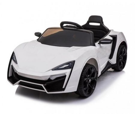 Baby Mix Hyper elektromos autó
