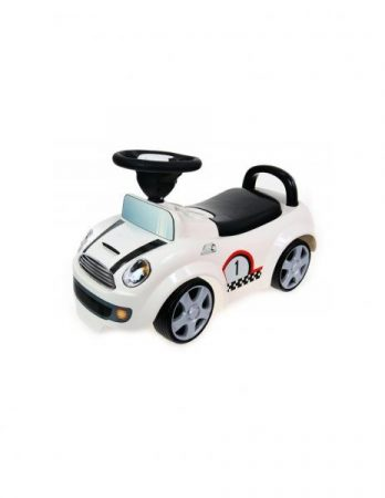 Baby Mix Super Racer bébitaxi