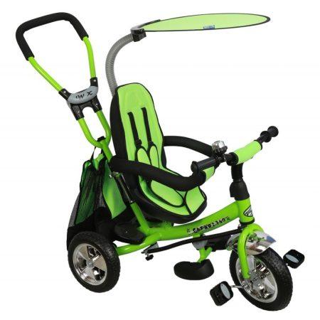 Baby Mix Safari tricikli forgatható üléssel