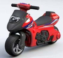 Baby Mix Moto lábbal hajtható kismotor