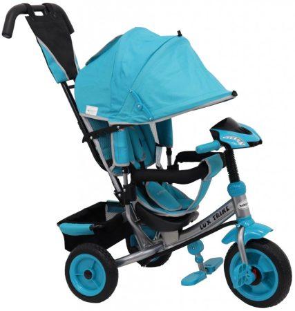 Baby Mix Lux interaktív tricikli dönthető üléssel