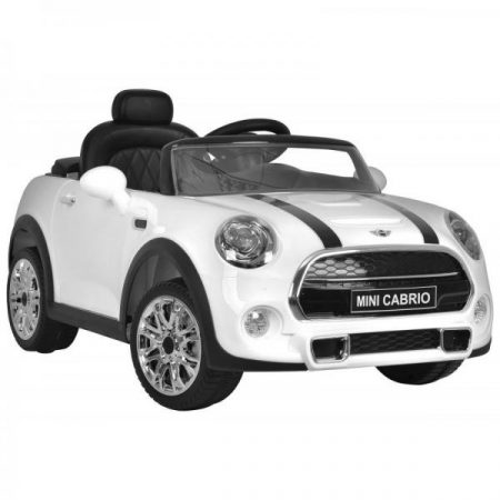 Baby Mix Mini Cooper Cabrio elektromos autó