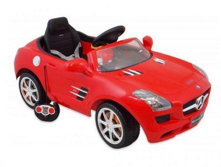 Baby Mix Mercedes-Benz elektromos autó távirányítóval