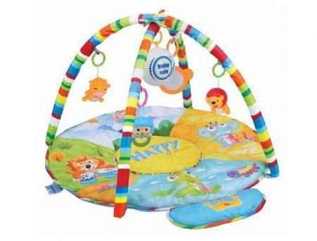 Baby Mix Safari játszószőnyeg
