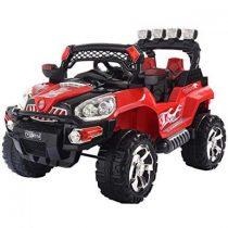 Baby Mix Jeep elektromos autó