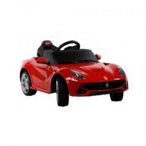 Baby Mix Ferrari elektromos autó