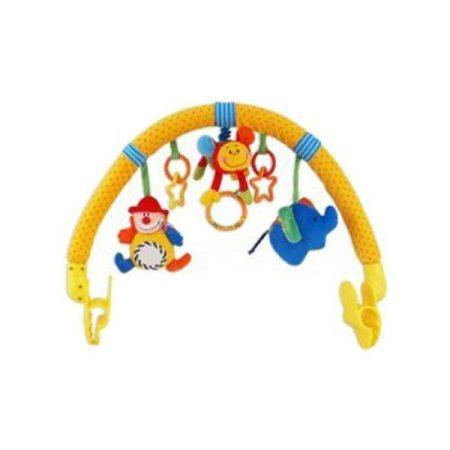 Baby Mix Bohóc játékhíd