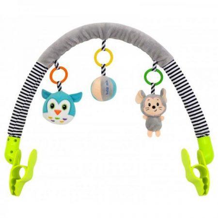 Baby Mix Baglyos játékhíd