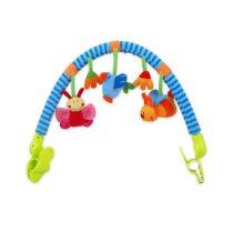 Baby Mix mezei állatok játékhíd