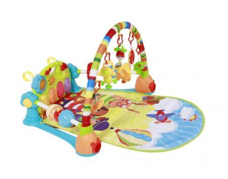 Lorelli Toys Adventure játszószőnyeg