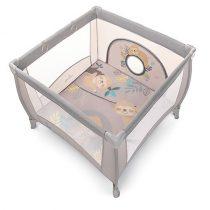 Baby Design Play UP utazójáróka kapaszkodóval