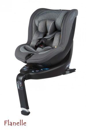 Be Cool 3 Lite Isofix autós gyerekülés 40-105 cm