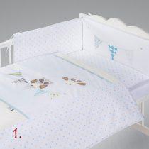 Klups 2 részes ágynemű szett