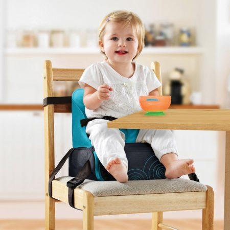 Munchkin Booster hordozható székmagasító