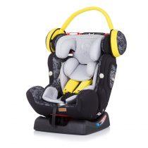Chipolino 4 Max autós gyerekülés 0-36 kg