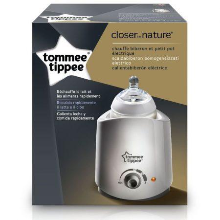 Tommee Tippee elektromos cumisüveg melegítő