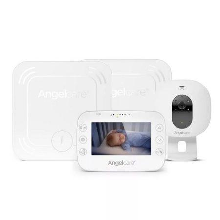 Angelcare AC327 légzésfigyelő és kamerás bébiőr