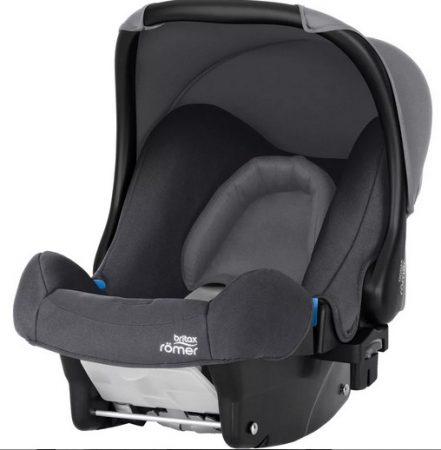 Britax Römer Baby-Safe autós babahordozó 0-13 kg