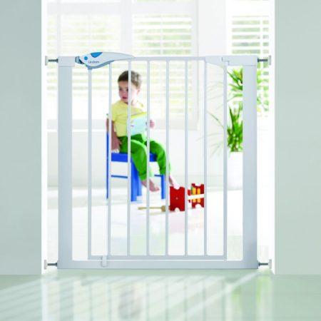 Lindam Plus Delux biztonsági ajtórács