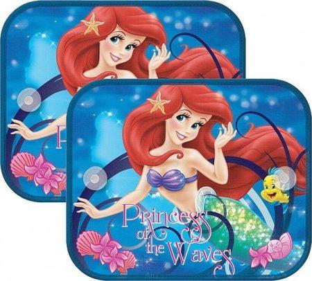 Markas Disney mintás oldalsó ablak árnyékoló, 44 x 36 cm (2db)