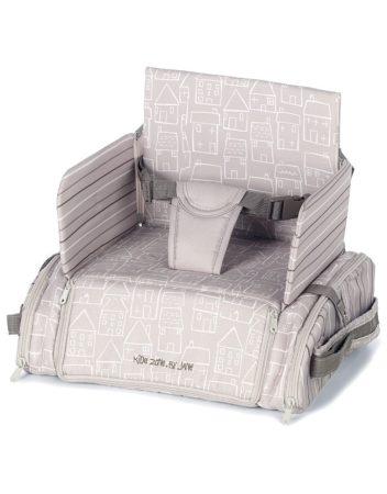 Jané Avant hordozható székmagasító és táska 2in1